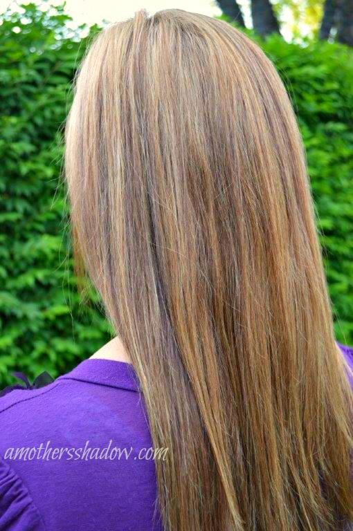 Hair treatment 6