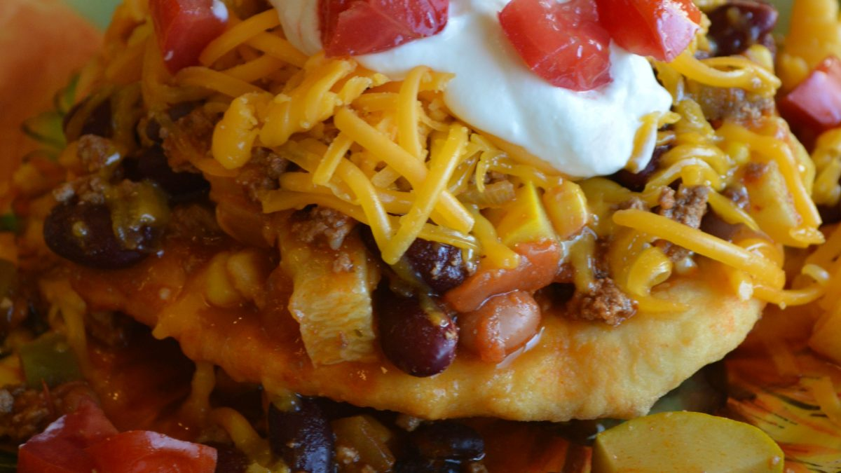 Mexican Style Chili