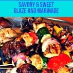 Savory Honey Marinade