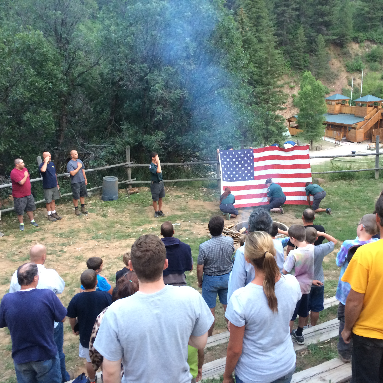Camp Kiesel 2