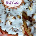 Cinnamon Roll Dessert Cake