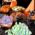 Halloween Buffet & Panini Bar