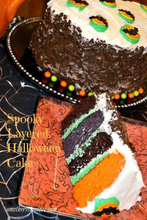 Layered Cake 1