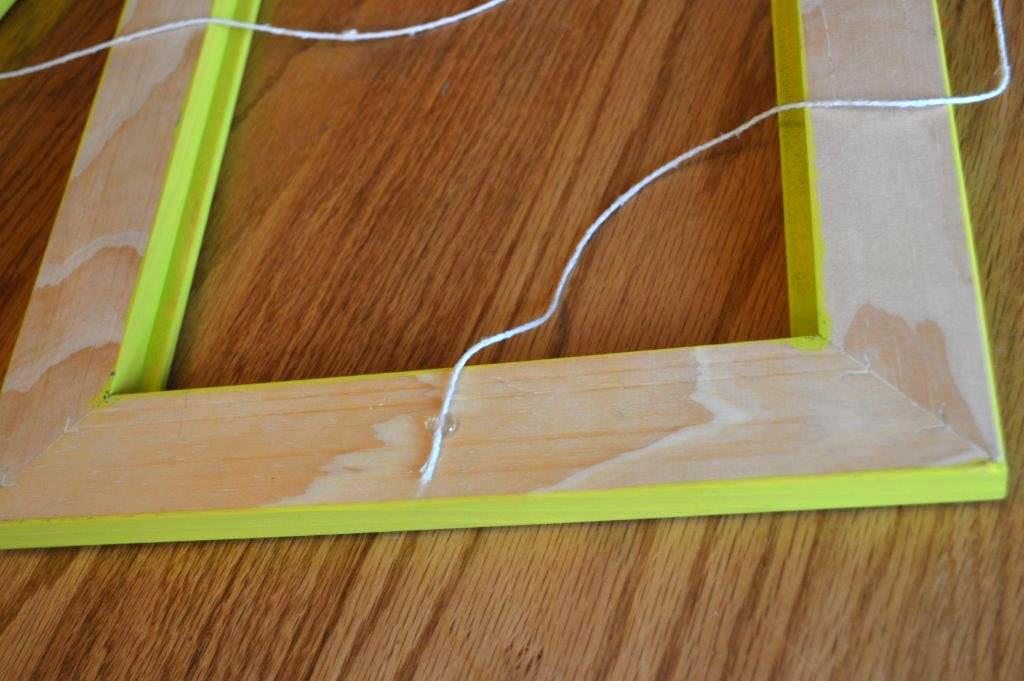 Spider Frame 2