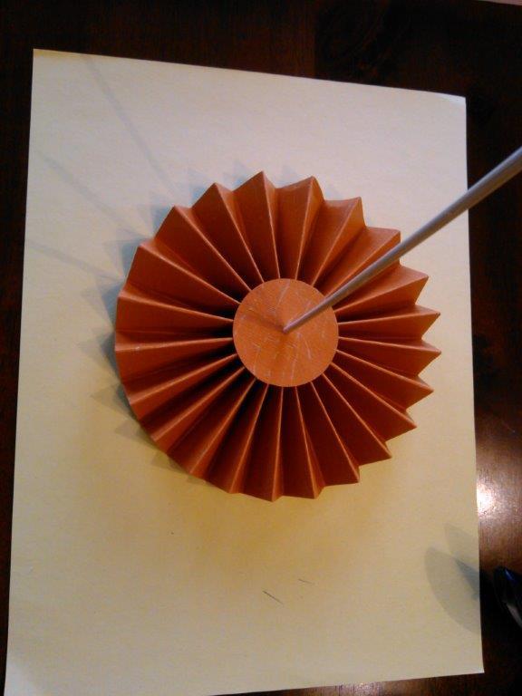 3D Pumpkin 7