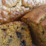 BEST & Moist Pumpkin Bread
