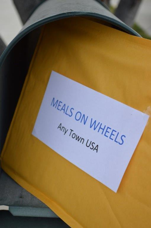 Service Project – Meals on Wheels