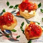 Petite Gourmet Pastry Puffs