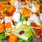 Roasted Squash Salad 2