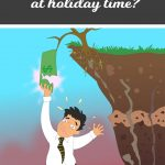 Do You Know How To Avoid The Debt Cliff This Holiday Season?