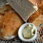 EASY No Start Sour Dough Artisan Bread