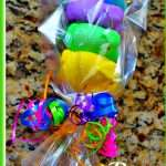 Easter Peep Pops On A SticK