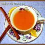 Cold & Flu Herbal Tea