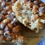 Upscale Magic Bars aka Hello Dolly Bars