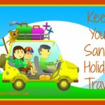 Keep Your Sanity Holiday Travel