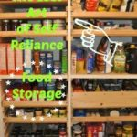 Top 30 Food Storage Items & Storage