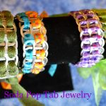 Soda Pop Tab Jewelry & Crafts