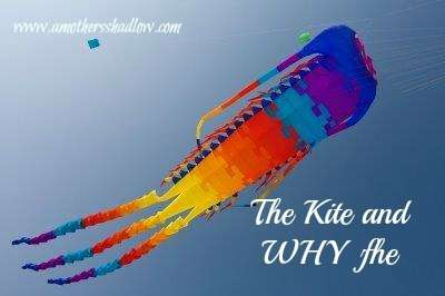 A Kite and Why fhe Time?