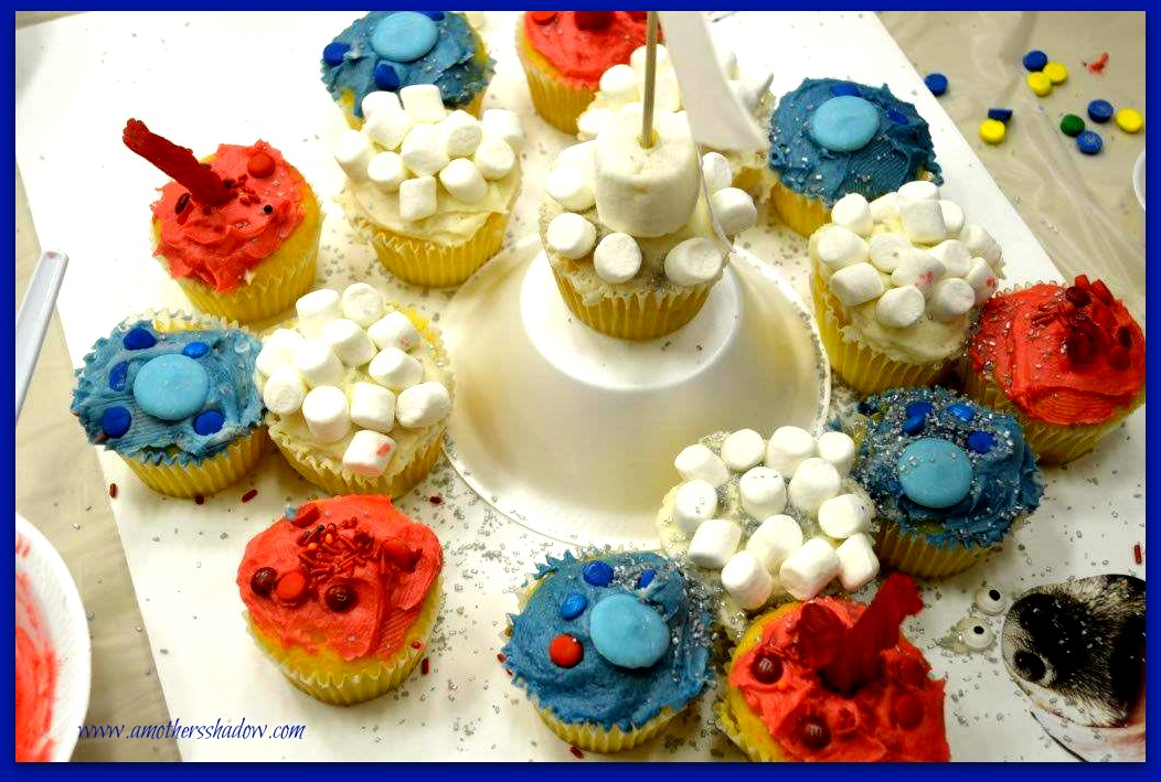 Cup Cake Wars 7
