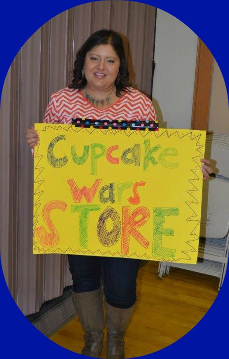 Cup Cake Wars 9