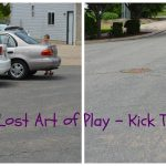 The Lost Art of Play – Kick The Can