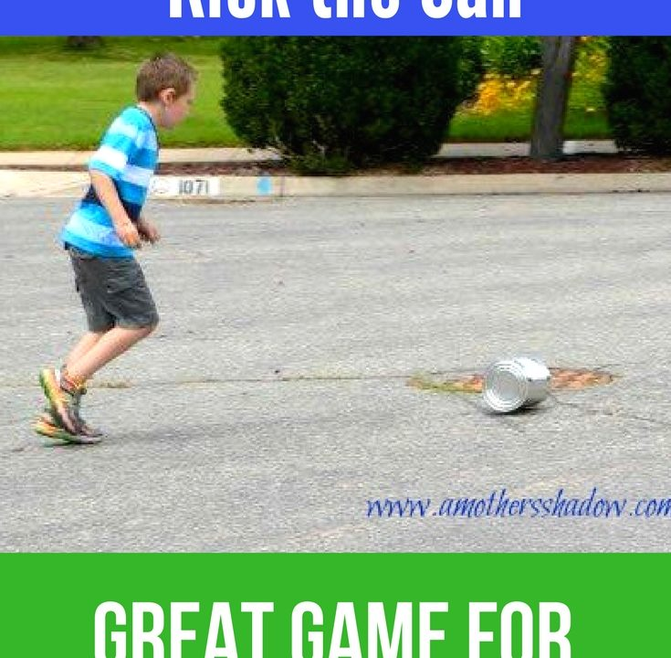 Game Of Kick The Can