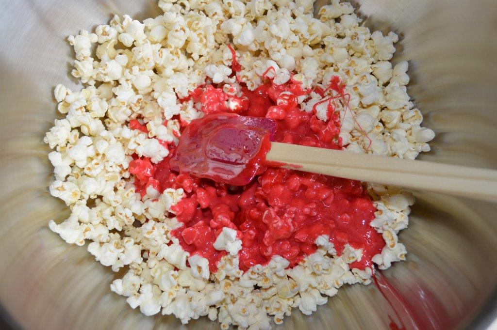 Kool Aid Popcorn 7
