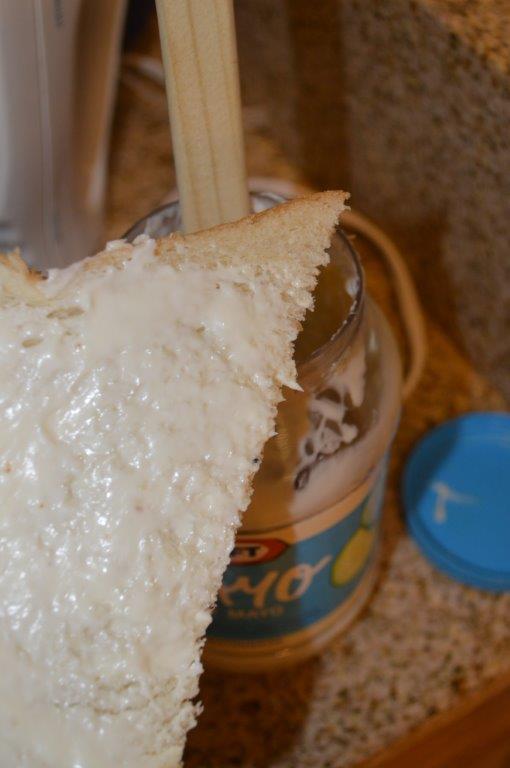 Frosted Chicken Sandwich 17