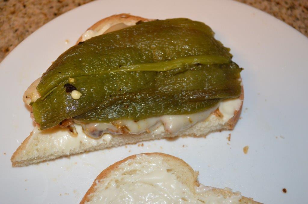 Frosted Chicken Sandwich 18