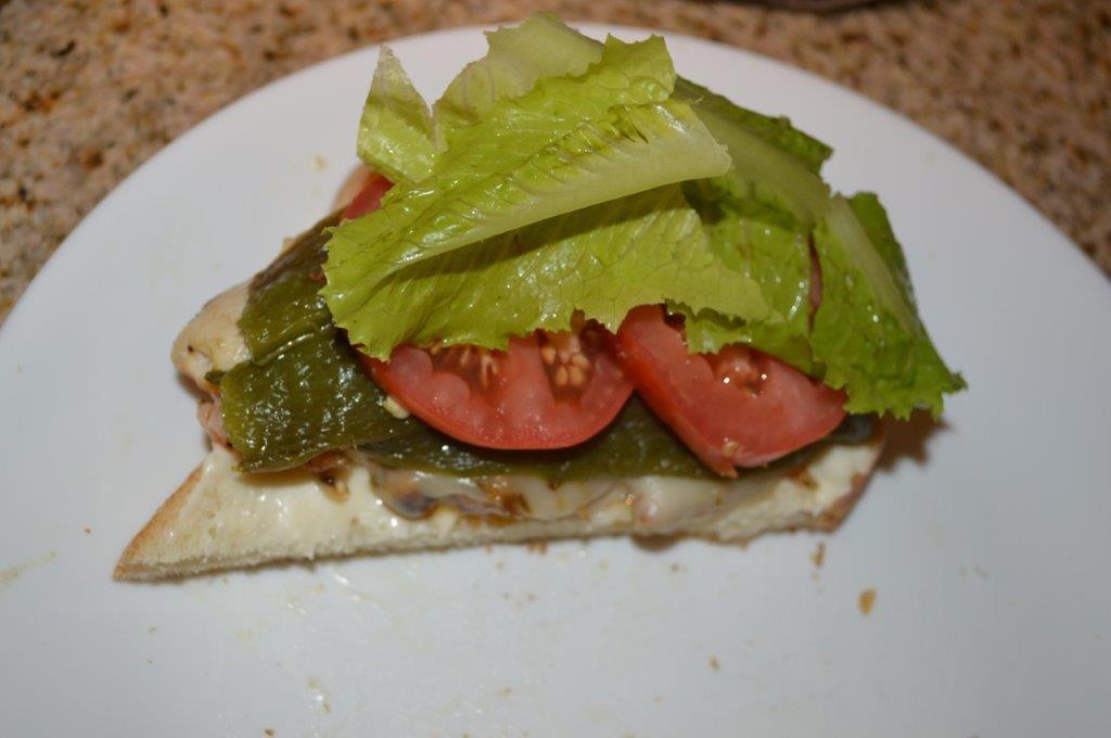 Frosted Chicken Sandwich 19
