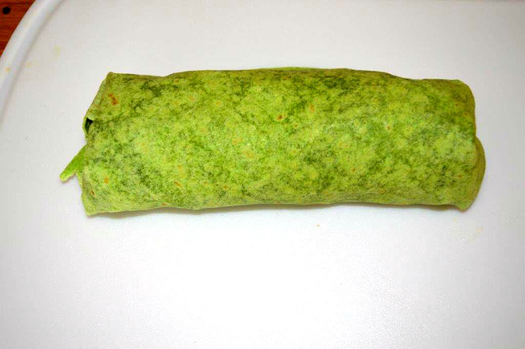 Shrimp Wrap 9
