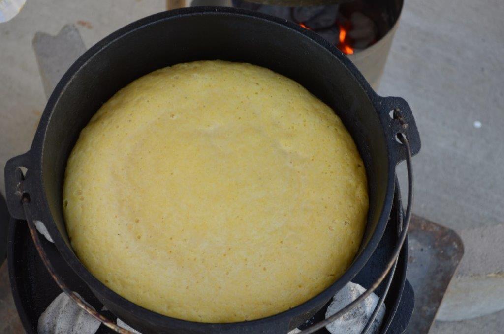Corn Bread 6