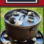 All the Basics You Need  in Dutch Oven Cooking For Beginners: 101