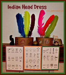 Indian Head Dress