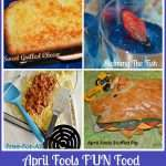 FUN April Fools Food