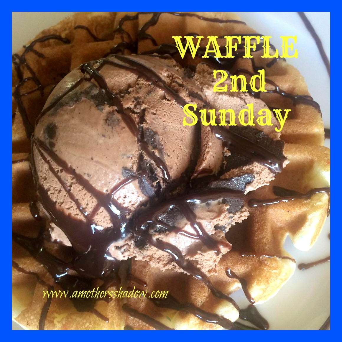 2nd Sunday Waffles