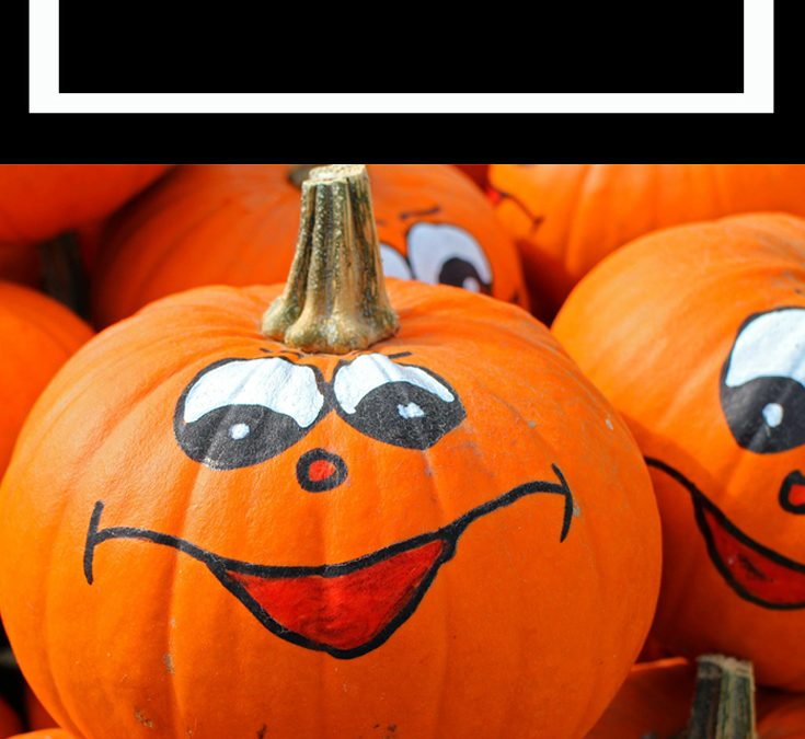 Halloween Family Friendly