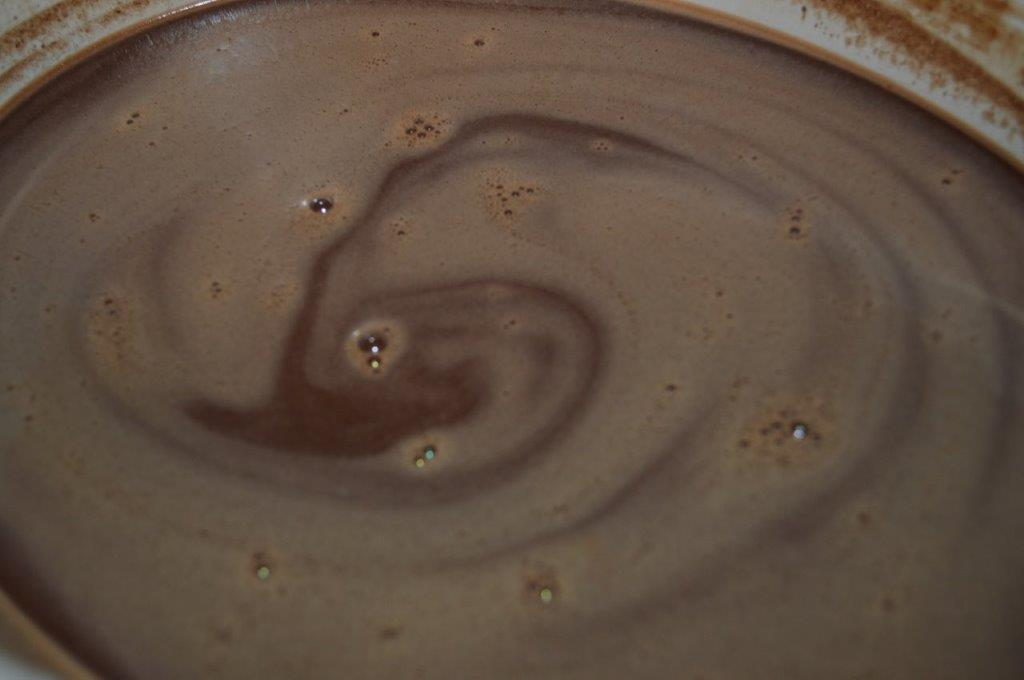 Creamy CrockPot Hot Cocoa 4