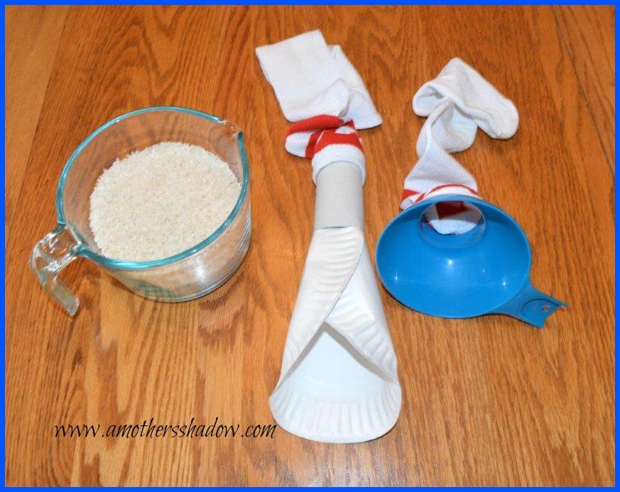 Microwave Rice Bags 2