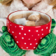 Hot Cocoa and Apple Cider Bar