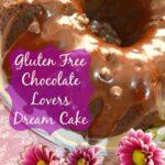 Gluten Free Chocolate Lovers Dream Cake