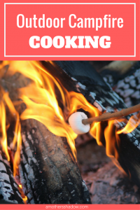 Unique Ways to Cook on an open fire