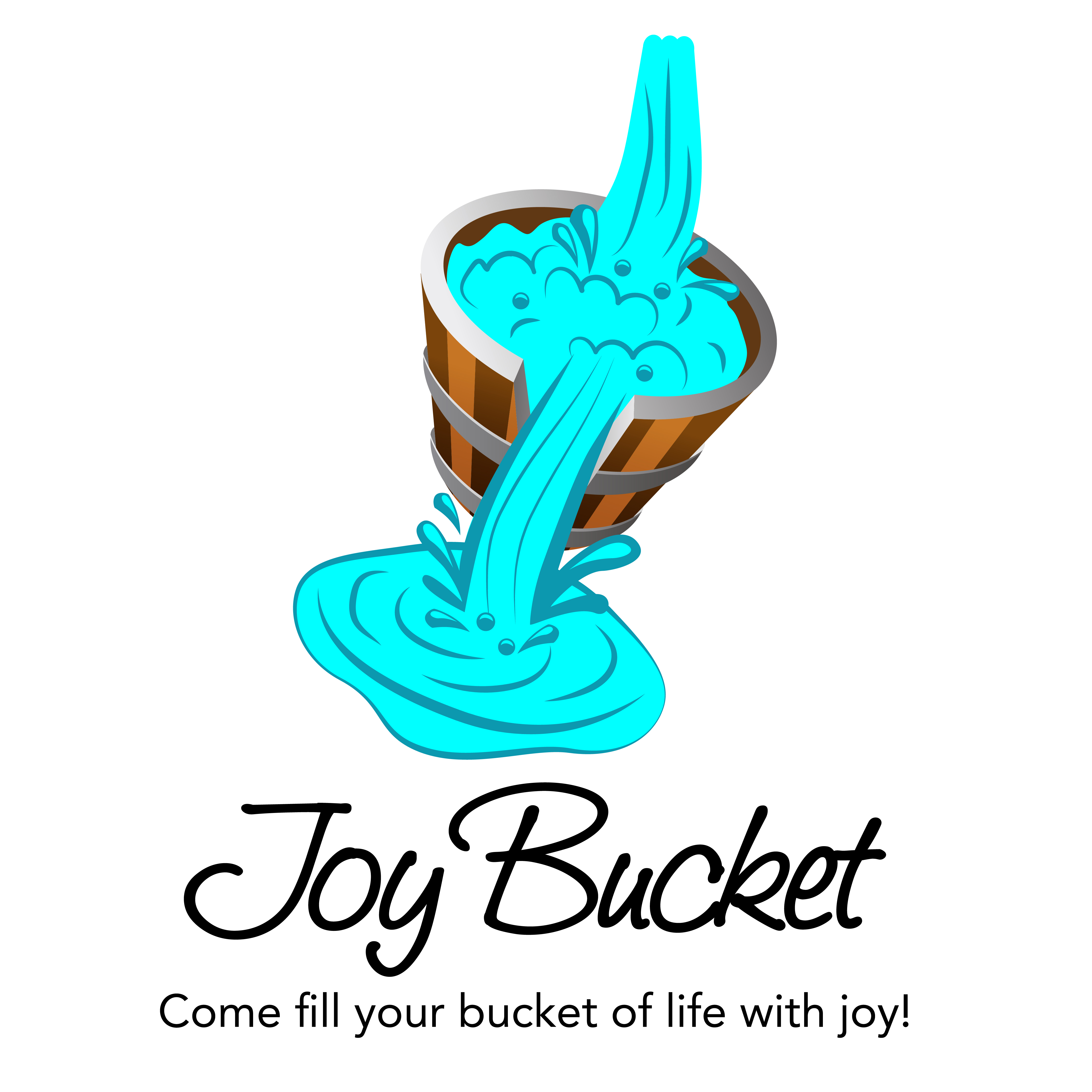 Come Fill Your Joy Bucket