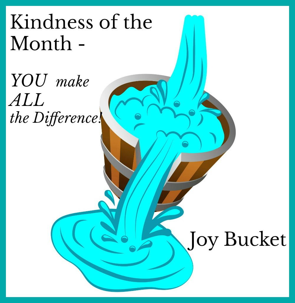 Service opportunities and kindness