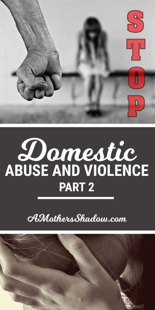 Domestic Abuse and Violence
