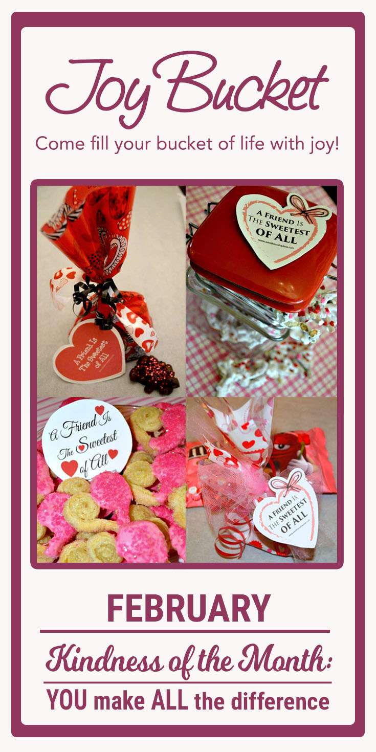 Valentine Service and How YOU Can Spread The Love