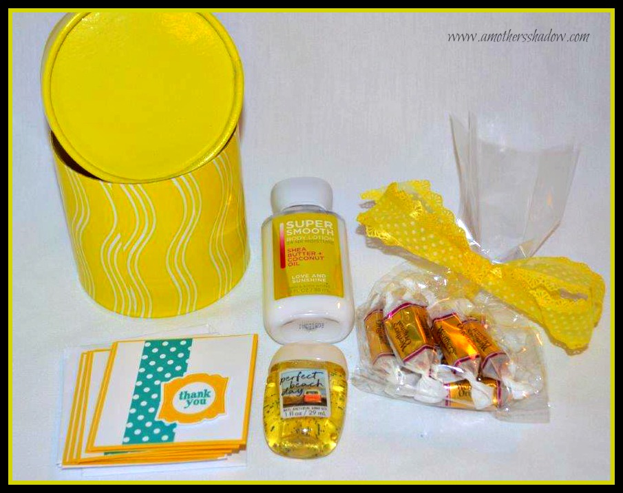 SunShine Gifts and Baskets